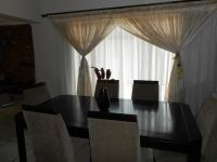 Dining Room - 10 square meters of property in Chantelle