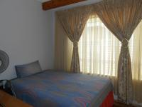 Bed Room 1 - 9 square meters of property in Chantelle