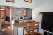 Kitchen - 14 square meters of property in Jacobs Bay