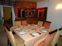 Dining Room - 18 square meters of property in Benoni