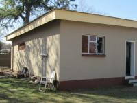 Rooms - 39 square meters of property in Sasolburg