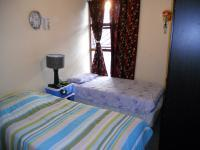 Bed Room 1 - 10 square meters of property in Bluff