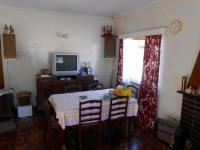 Dining Room - 13 square meters of property in Scottsville