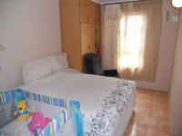 Main Bedroom - 13 square meters of property in Orient Hills