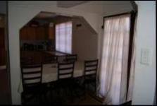 Dining Room - 9 square meters of property in Orient Hills