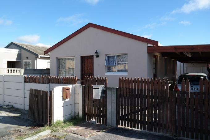 3 Bedroom House for Sale For Sale in Retreat - Home Sell - MR107446