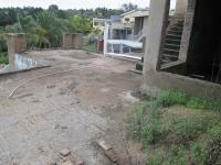 Spaces of property in Northcliff