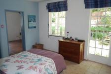 Bed Room 2 - 9 square meters of property in Malmesbury