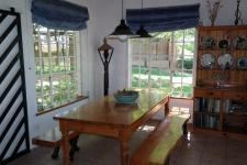Dining Room - 15 square meters of property in Malmesbury