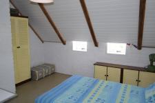 Bed Room 4 - 14 square meters of property in Malmesbury