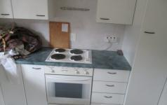 Kitchen - 9 square meters of property in Northwold