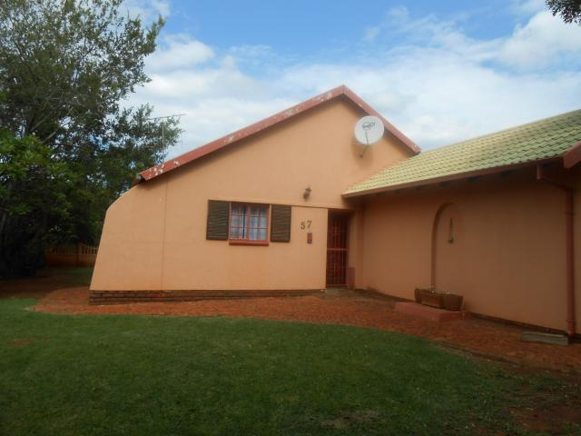 Standard Bank EasySell 3 Bedroom House for Sale For Sale in The Orchards - MR107535