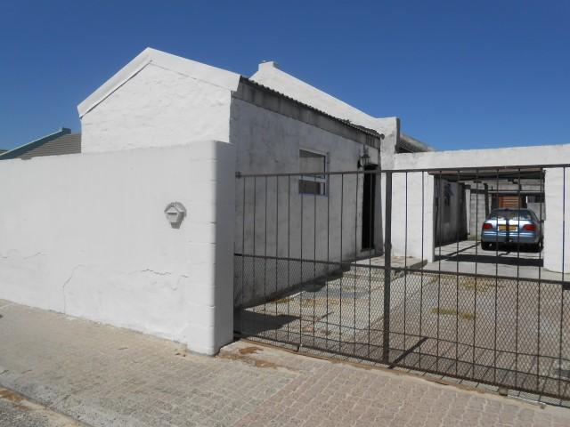Standard Bank EasySell 3 Bedroom House For Sale in Blue Downs - MR107573