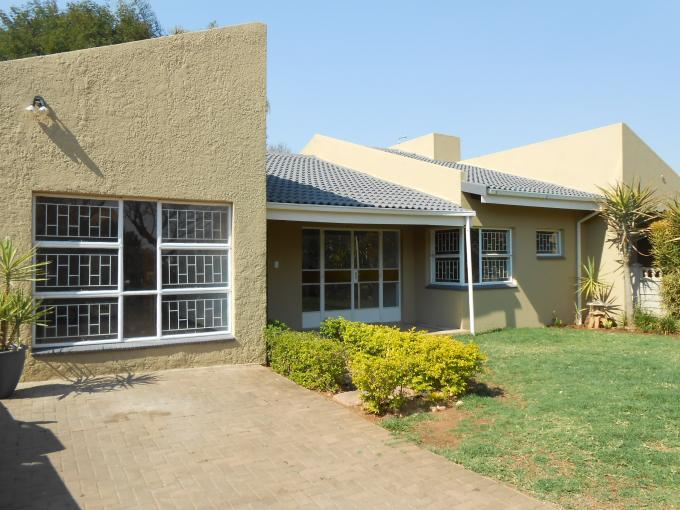 3 Bedroom Sectional Title for Sale For Sale in Bela-Bela (Warmbad) - Home Sell - MR107586