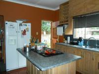 Kitchen - 29 square meters of property in Wonderboom South