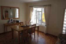 Dining Room - 12 square meters of property in Diep River