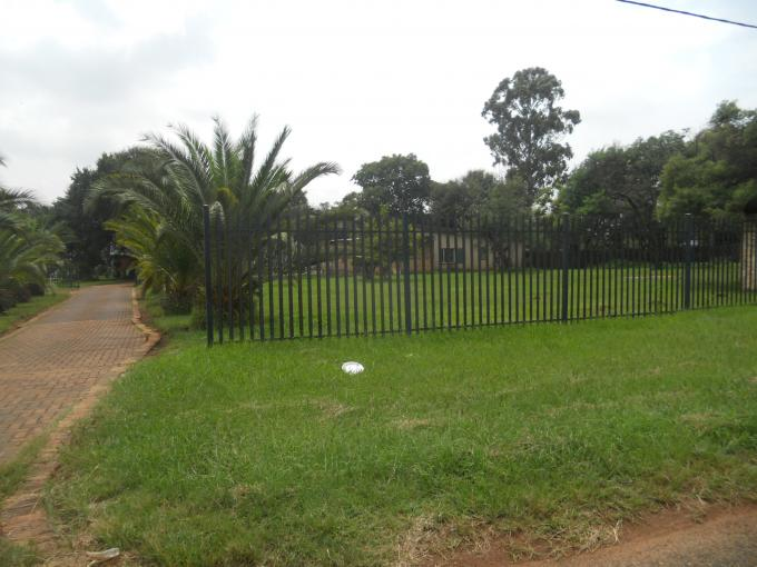 Farm for Sale For Sale in Krugersdorp - Private Sale - MR107644