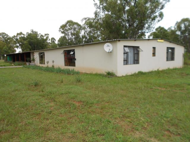 House For Sale in Delmas - Home Sell - MR107657