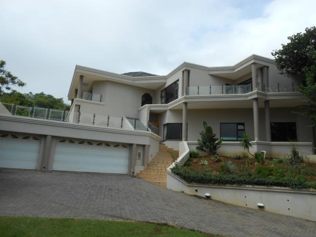 4 Bedroom House for Sale For Sale in Waterkloof Ridge - Private Sale - MR107690