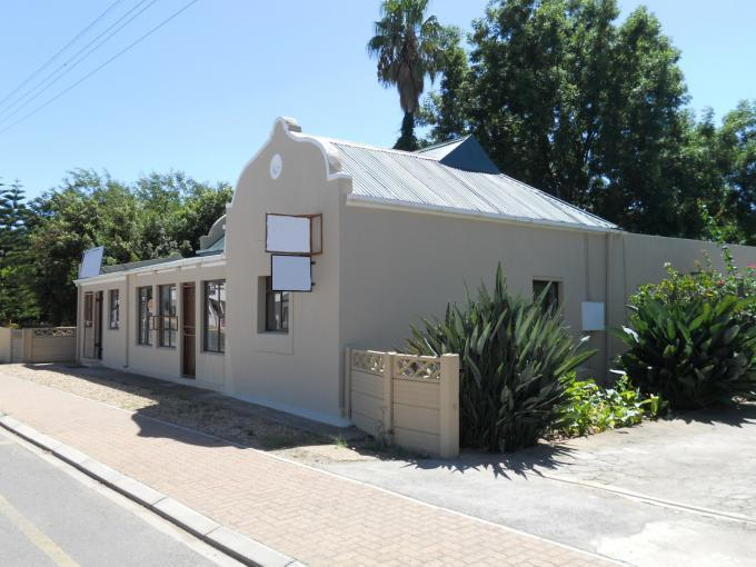 3 Bedroom House for Sale For Sale in Heidelberg (WC) - Private Sale - MR107692