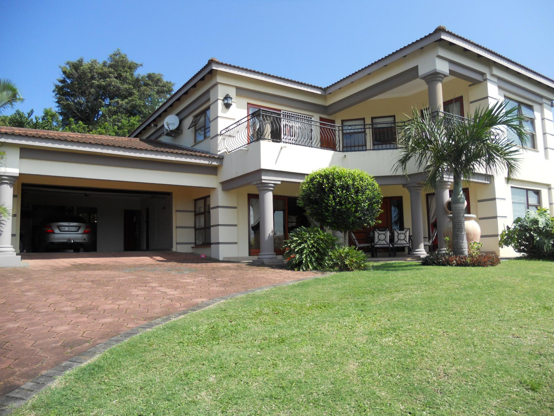 Front View of property in Umkomaas