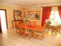 Dining Room - 36 square meters of property in Umkomaas