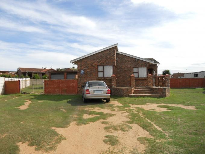 Standard Bank EasySell 2 Bedroom House for Sale For Sale in Despatch - MR107743