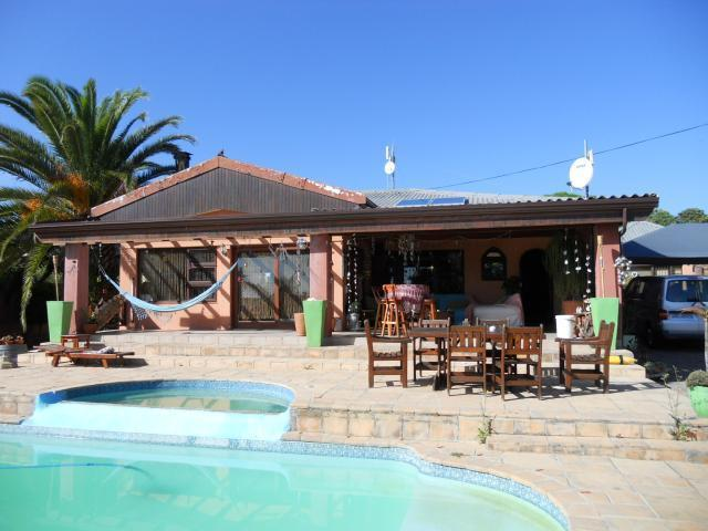 4 Bedroom House For Sale in Mossel Bay - Home Sell - MR107747
