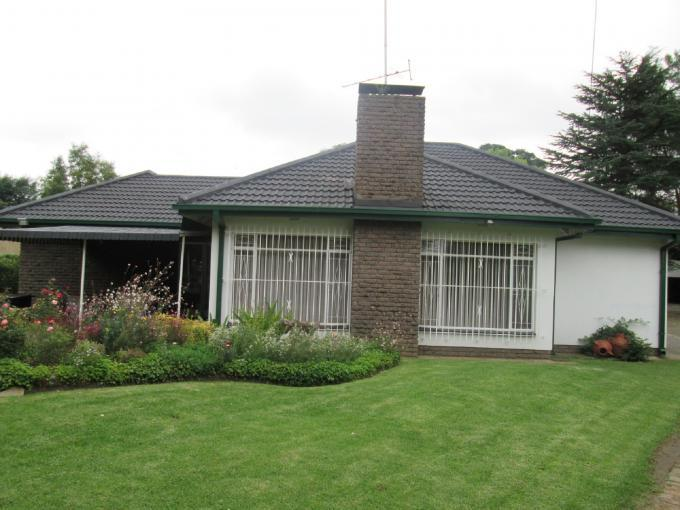 3 Bedroom House For Sale in Henley-on-Klip - Private Sale - MR107804