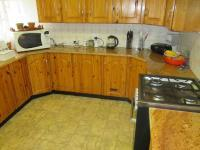 Kitchen - 24 square meters of property in Henley-on-Klip