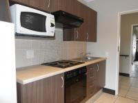 Kitchen - 6 square meters of property in Rietvalleirand