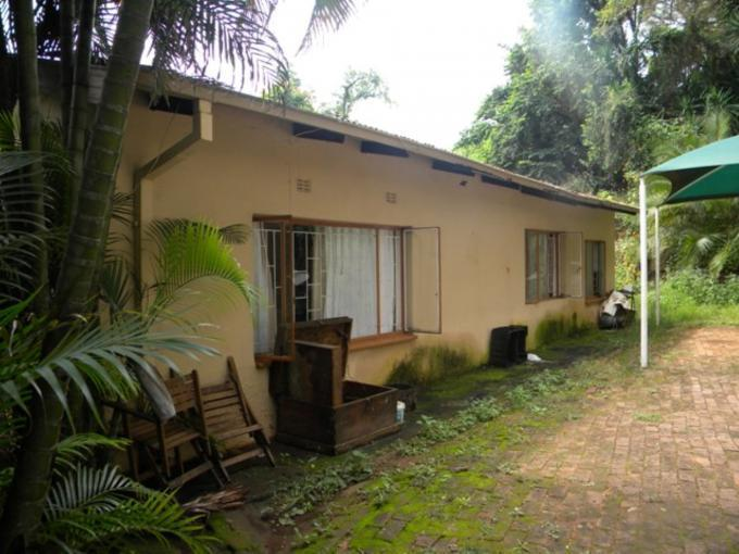 Standard Bank EasySell 3 Bedroom House for Sale For Sale in Modjadjikloof (Duiwelskloof) - MR107862