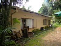 Front View of property in Modjadjikloof (Duiwelskloof)