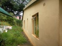 Backyard of property in Modjadjikloof (Duiwelskloof)