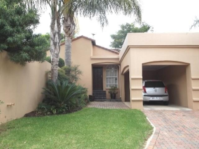 Standard Bank EasySell 2 Bedroom House For Sale in Witkoppen - MR107875