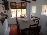 Dining Room - 12 square meters of property in Scottburgh