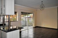 Dining Room of property in Pretoria North