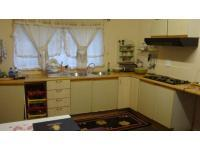 Kitchen of property in Villiers