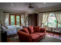 Main Bedroom of property in Nelspruit Central