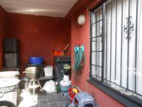 Patio of property in Jeppestown