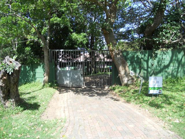 Standard Bank EasySell 2 Bedroom House for Sale For Sale in Pennington - MR108007