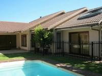 of property in Oudtshoorn