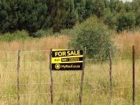 Land in Deneysville