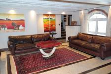 Lounges - 53 square meters of property in Somerset West