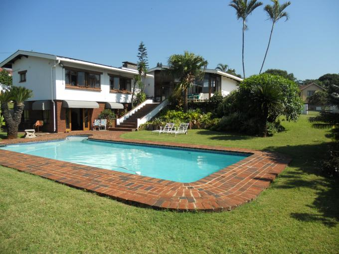 3 Bedroom House for Sale For Sale in Umkomaas - Private Sale - MR108094