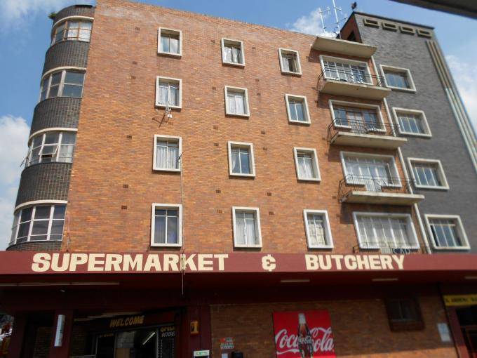 2 Bedroom Apartment for Sale For Sale in Brakpan - Home Sell - MR108098