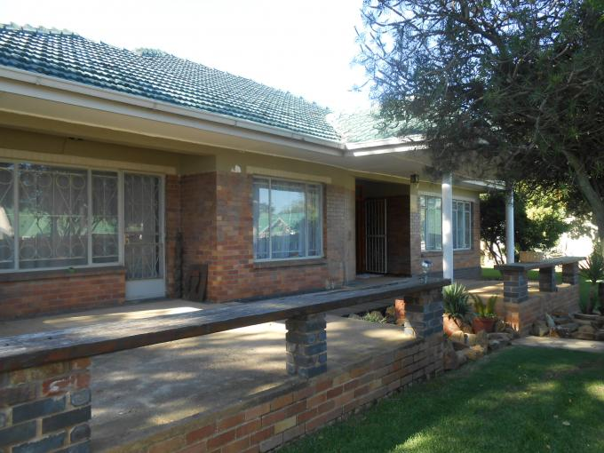 Standard Bank EasySell 3 Bedroom House For Sale in Boksburg - MR108136