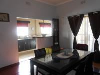 Dining Room - 15 square meters of property in Boksburg