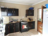 Kitchen - 21 square meters of property in Boksburg