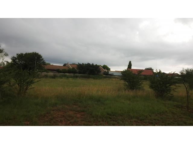 Land For Sale in Fochville - Private Sale - MR108140